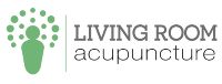 Living Room Acupuncture Logo